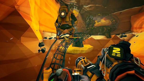 Скриншот №15 к Deep Rock Galactic