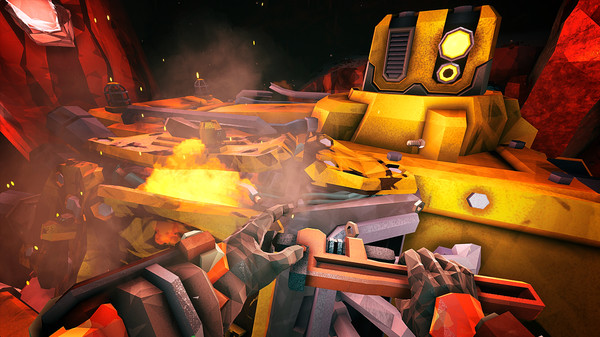 Скриншот №31 к Deep Rock Galactic