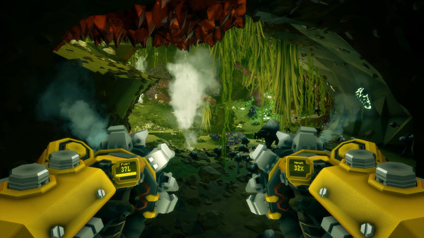 Скриншот №17 к Deep Rock Galactic