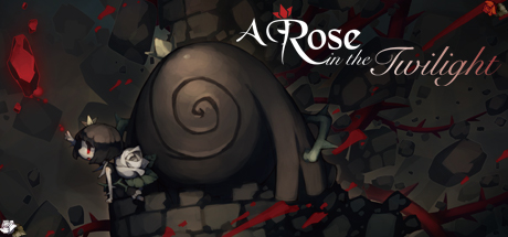 A Rose in the Twilight Cover Image