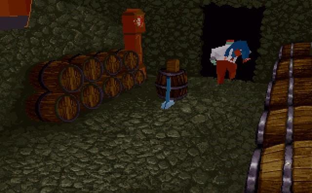 Alone In The Dark 2 On Steam