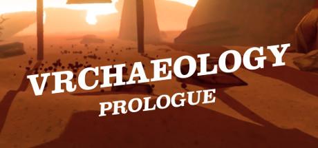 VRchaeology Prologue