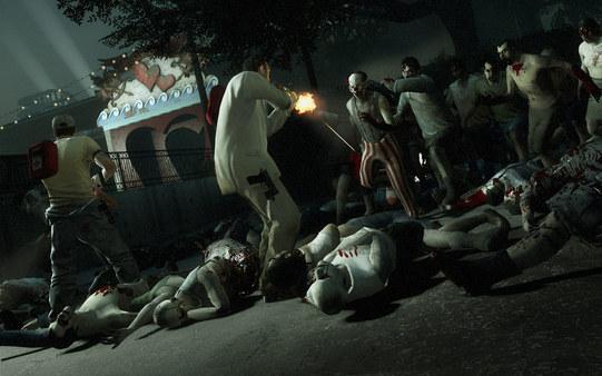 Скриншот №17 к Left 4 Dead 2