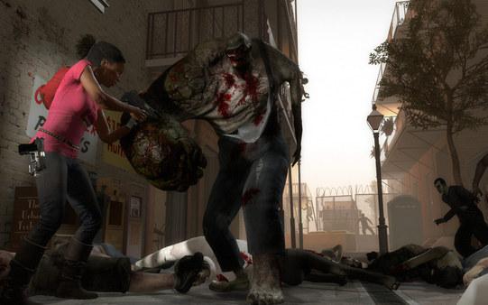 Скриншот №16 к Left 4 Dead 2