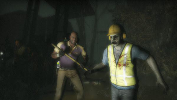 Скриншот №14 к Left 4 Dead 2