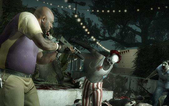 Скриншот №11 к Left 4 Dead 2