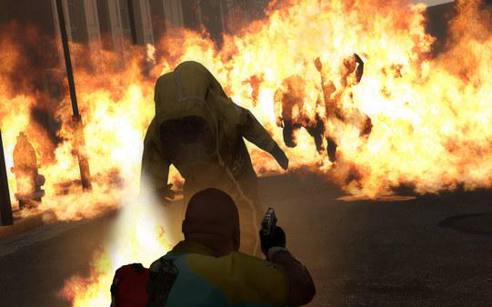 Left 4 Dead 2 (L4D2) screenshot