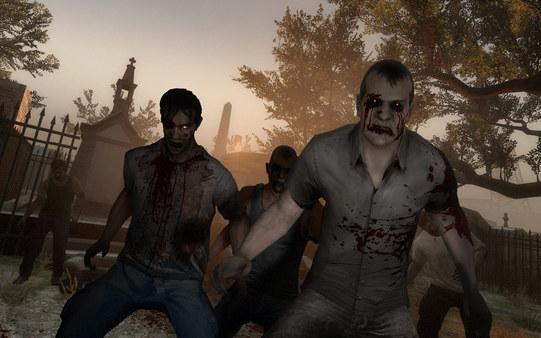 Скриншот №7 к Left 4 Dead 2
