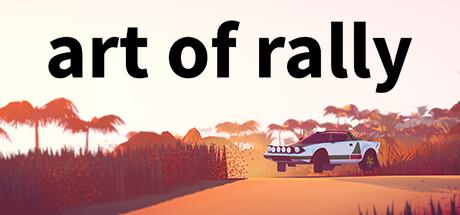 art of rally Free Download (Incl. Kenya Update)