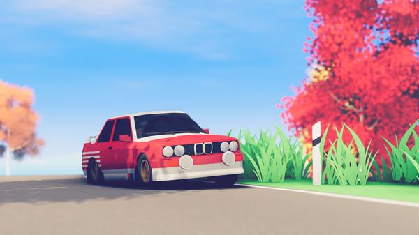 Скриншот №14 к art of rally