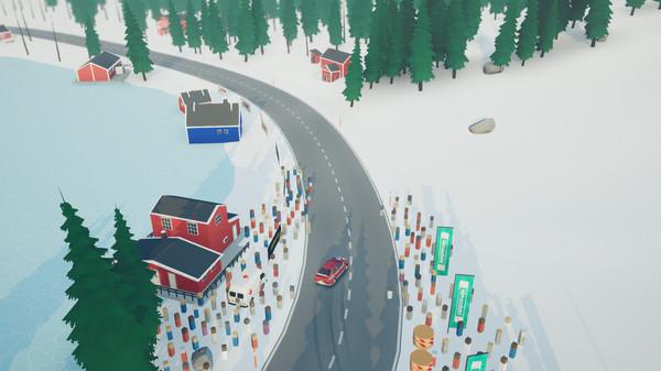 Скриншот №7 к art of rally