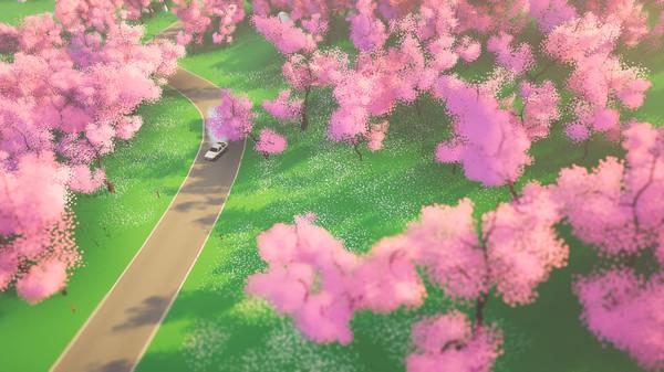 Скриншот №11 к art of rally