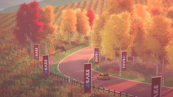 Скриншот №10 к art of rally