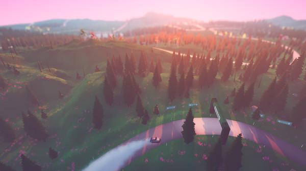 Скриншот №12 к art of rally