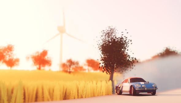 Скриншот №6 к art of rally