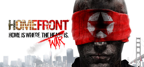 Homefront Cover Image