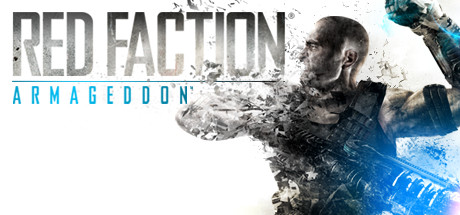Red Faction®: Armageddon™ Cover Image