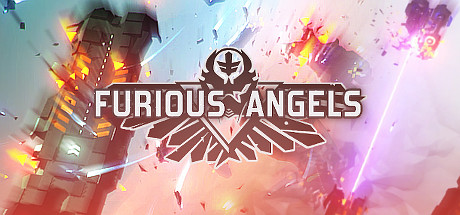 Furious Angels Cover Image