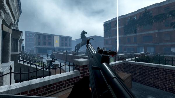 Virtual Army: Revolution screenshot