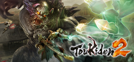Toukiden 2 Cover Image