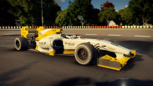 Скриншот №1 к Motorsport Manager - Livery Pack