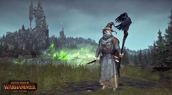 Скриншот №3 к Total War WARHAMMER - Grey Wizard