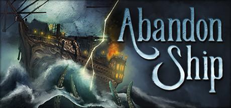 Abandon Ship Cover Image