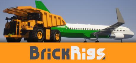 Brick Rigs Cover Image