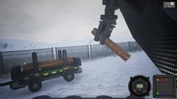 Скриншот №3 к Brick Rigs