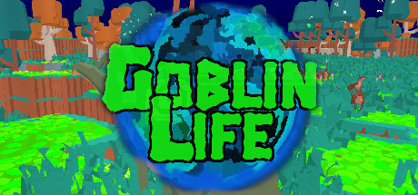 Goblin.Life Cover Image
