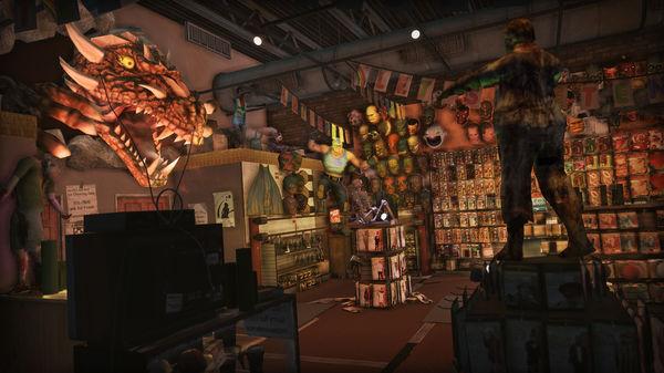 Saints Row: The Third скриншот