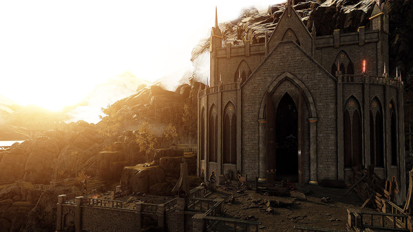 Скриншот №15 к Warhammer Vermintide 2
