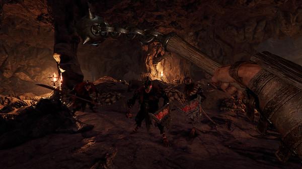 Скриншот №5 к Warhammer Vermintide 2