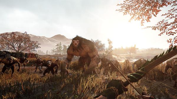 Скриншот №1 к Warhammer Vermintide 2