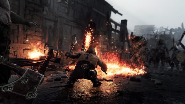 Скриншот №10 к Warhammer Vermintide 2