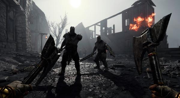 Скриншот №4 к Warhammer Vermintide 2