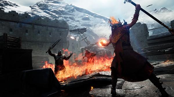 Скриншот №9 к Warhammer Vermintide 2