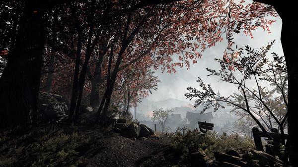 Скриншот №16 к Warhammer Vermintide 2
