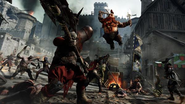 Скриншот №7 к Warhammer Vermintide 2