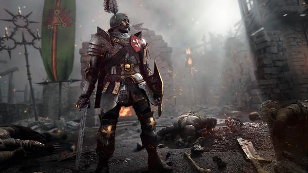 Скриншот №13 к Warhammer Vermintide 2