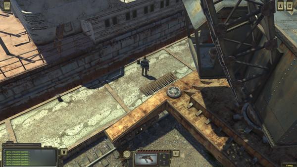 Скриншот №18 к ATOM RPG Post-apocalyptic indie game