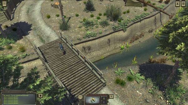 Скриншот №23 к ATOM RPG Post-apocalyptic indie game