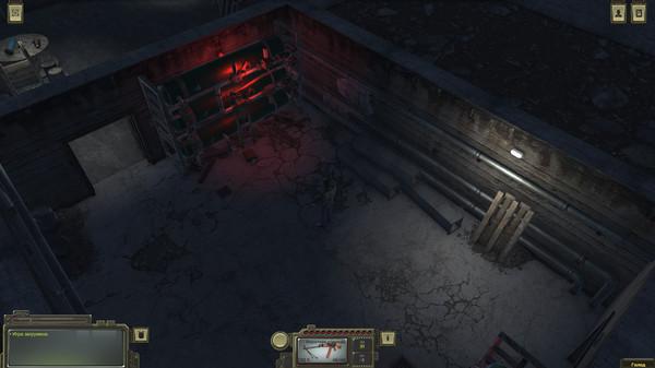 Скриншот №28 к ATOM RPG Post-apocalyptic indie game