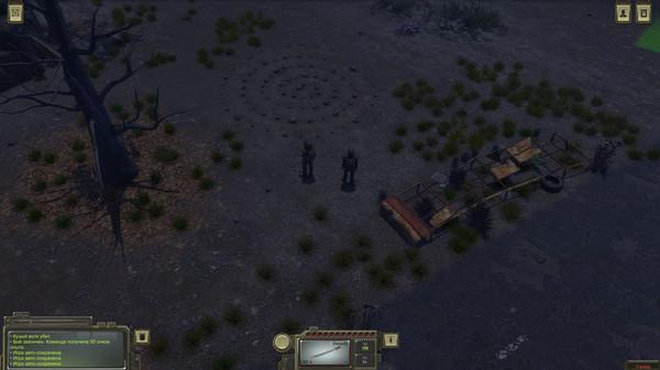 Скриншот №26 к ATOM RPG Post-apocalyptic indie game