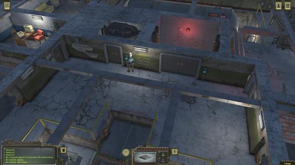 Скриншот №15 к ATOM RPG Post-apocalyptic indie game