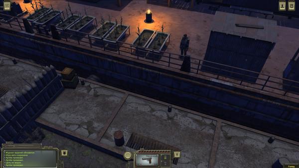 Скриншот №12 к ATOM RPG Post-apocalyptic indie game
