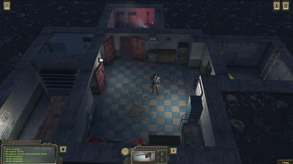 Скриншот №8 к ATOM RPG Post-apocalyptic indie game