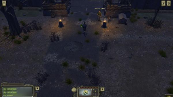 Скриншот №19 к ATOM RPG Post-apocalyptic indie game