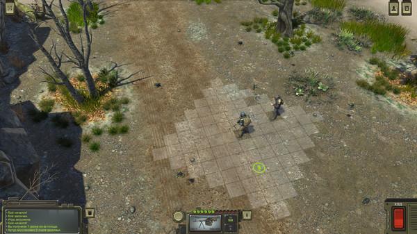 Скриншот №14 к ATOM RPG Post-apocalyptic indie game