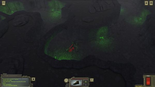 Скриншот №25 к ATOM RPG Post-apocalyptic indie game